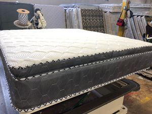 Luxury Pillow Top Mattress Sets for Sale in Chicago, IL