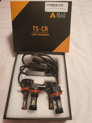 ALLA LIGHTING LED Headlights for Sale in Miami, FL