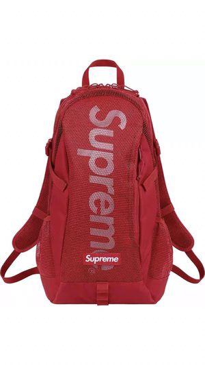 Supreme Backpack for Sale in Kissimmee, FL