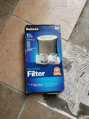 Humidifier Filter for Sale in Cypress, CA