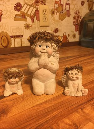 3 Angels praying for Sale in San Jose, CA