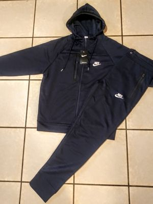 MENS NIKE JOGGING SUITS( sizes small to 3xl) for Sale in Milwaukee, WI