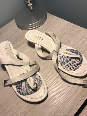 Ralph Lauren heels for Sale in Marietta, GA