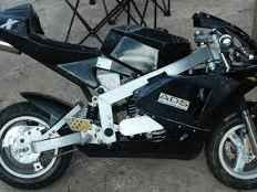 Mini bike pic 4 attention for Sale in Trenton, NJ