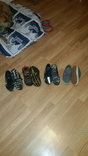 Size 7 for men/boys for Sale in Nashville, TN