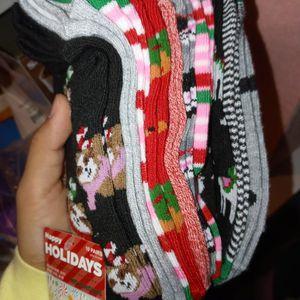 10 Pk Of Socks for Sale in Enumclaw, WA