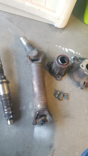 Jeep parts for Sale in Tolleson, AZ