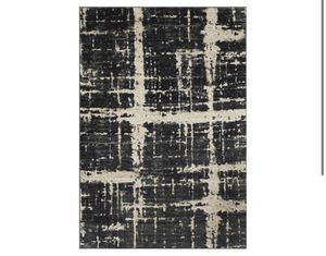 5x7 Abstract Rug for Sale in Beverly Hills, CA