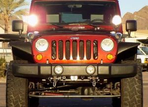 2OOO$_Firm_Price Jeep Wrangler 2OO7*4-Wheel Drive for Sale in Houston, TX