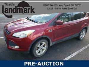 2013 Ford Escape for Sale in Tigard, OR