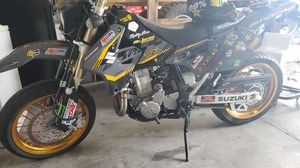 DRZ400SM 2016 for Sale in Winter Haven, FL