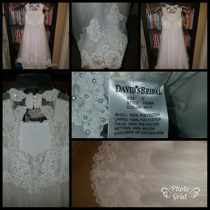 Flower Girl Dress for Sale in Atlanta, GA