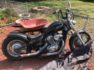 Honda Shadow VRX Motorcycle '02 for Sale in Essex, MD
