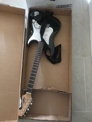 Lyon electric guitar kit for Sale in Las Vegas, NV