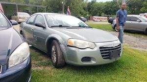 05 CHRYSLER SEBRING! CLEAN TITLE! DEPENDABLE! for Sale in Houston, TX