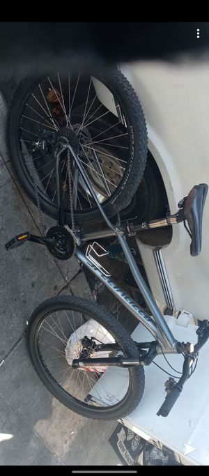 2016 specialized mountain bike for Sale in Redwood City, CA