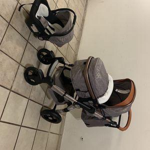 3 In 1 Stroller for Sale in Bloomington, CA