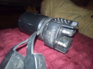 Tow package connector for Sale in Lancaster, OH