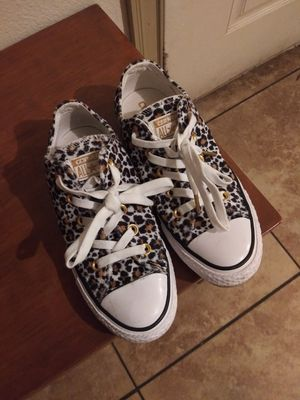 Converse size 4 for Sale in San Bernardino, CA