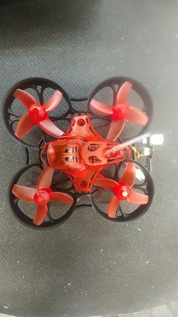 new EACHINE trashcan DRONE