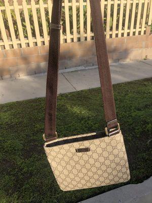 Gucci messenger bag for Sale in Fullerton, CA