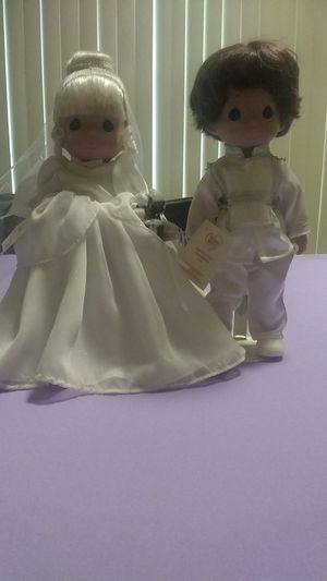 Precious Moments Dolls for Sale in Belle Isle, FL