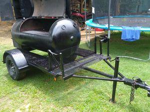 Trailer grill for Sale in Longview, TX