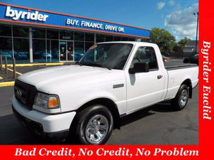 2010 Ford Ranger for Sale in Euclid, OH