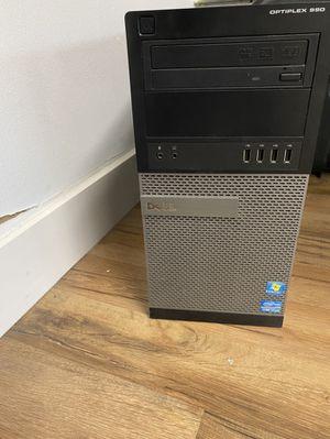 Dell Optiplex 990 Intel I7 16GB ram 500gb HD for Sale in Miami, FL