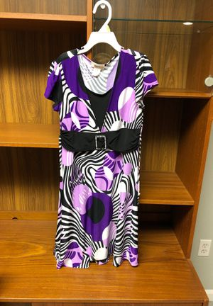 Girl's Dress by Route 66 Size 10/12 for Sale in Allentown, PA