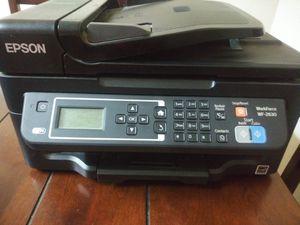 Epson WF 2630 printer for Sale in Bakersfield, CA