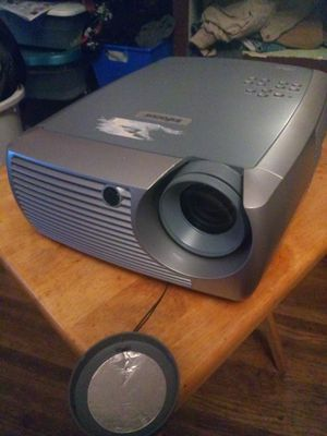 InFocus Projector for Sale in Whittier, CA