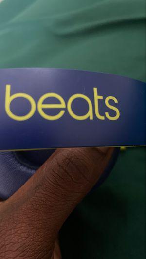 Beats solo Bluetooth headphones for Sale in Atlanta, GA