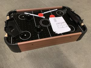 Mini Air hockey table for Sale in Charlotte, NC