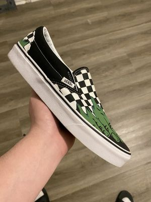 Vans Hulk Slip On for Sale in Bell Gardens, CA