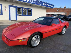 1990 Chevy Corvette for Sale in Columbus, OH