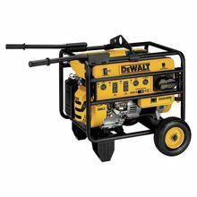 Dewalt Generator 6300 Watt for Sale in Denver, CO