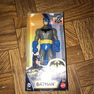 Batman Figure for Sale in Indianapolis, IN