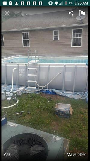 18 9 52 pool for Sale in Lebanon, TN