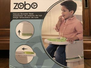 ZOBO deluxe booster seat for Sale in New York, NY