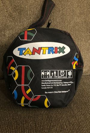 Tantrix Perpetual Puzzle Strategy Game for Sale in Oak Park, IL