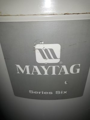 Maytag series 6 gas water heater for Sale in Victoria, TX
