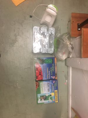 Tipsy roost planting, shoe storage , black and decker for Sale in Philadelphia, PA
