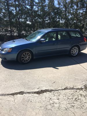 2006 Subaru Legacy for Sale in Avon Lake, OH