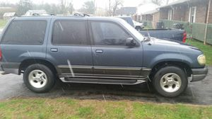 99 Ford Explorer for Sale in White Pine, TN