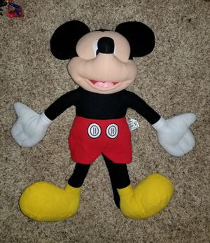 Disney Mickey Mouse for Sale in Virginia Beach, VA