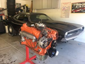 Mopar 440 engine for Sale in Peoria, AZ