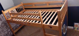 Twin bunk bed for Sale in San Bernardino, CA