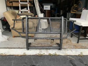 Rand Hand Bumper for 2009-14 Ford F-150 for Sale in Melbourne, FL