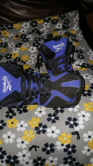 Reebok Kamikaze 1 mid size 10 for Sale in US